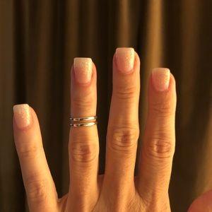 NWOT Silpada Midi or Toe Ring